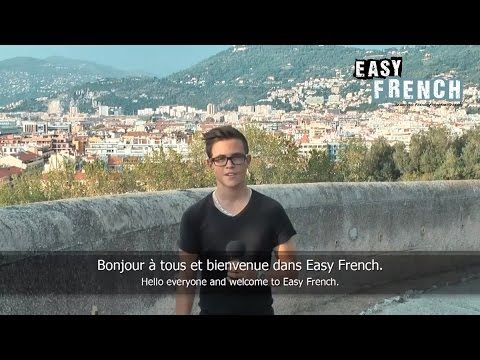 Sports (Ports & Weather Unit) this fun video takes you on the streets of france and see everyday people speak on their take on sports, all the while English translation provided so you can pick up the French sports common words.