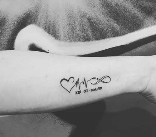 männliche handgelenkstattoos handgelenkstattoos für männer 3 #Tattoos #Ale