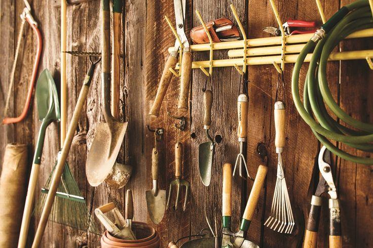29 best images about storage rangement on pinterest for Cabanon de rangement