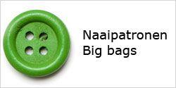 naaipatronen grote tassen