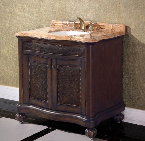 17 Best ideas about 36 Inch Bathroom Vanity on Pinterest   Small ...