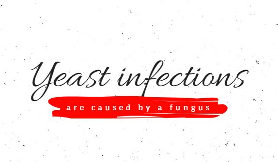 causes of vaginal yeast infection