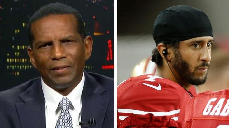 Former NFL player on 49ers quarterback refusing to stand for National Anthem  Quit