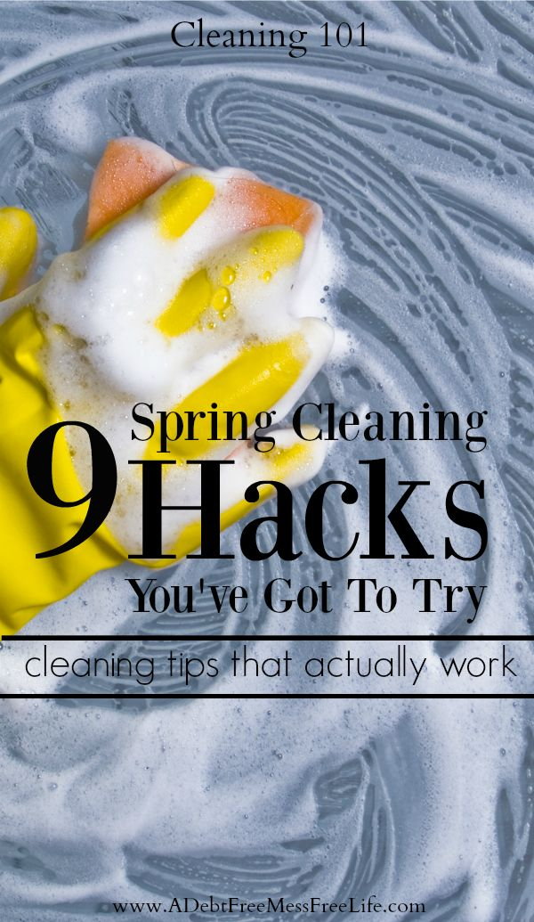 Spring Cleaning | Cleaning Your Home | Deep Cleaning | Cleaning Hacks | Cleaning Tips | Tidying