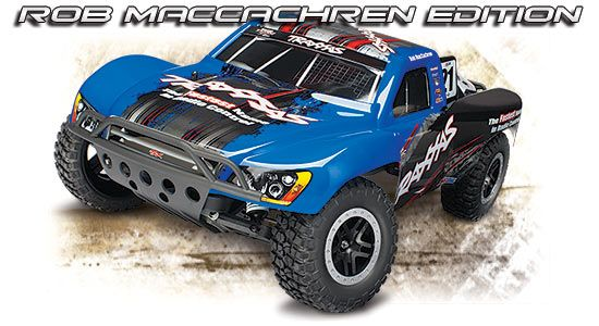Traxxas - Slash (#58034) - Overview | traxxas.com