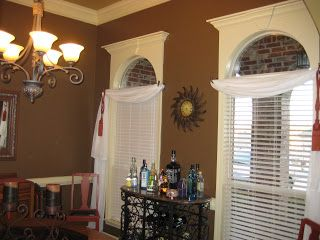 Sherwin Williams Coconut Husk | Paint Colors | Pinterest ...
