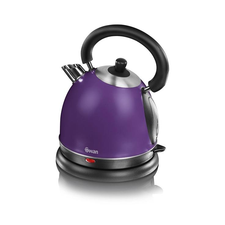 kitchenaid ink blue kettle