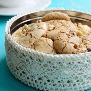 Nagyon gyors süti, de a tojáshab minősége a legfontosabb, és persze a megfeleleő hőfokon való sütés.
