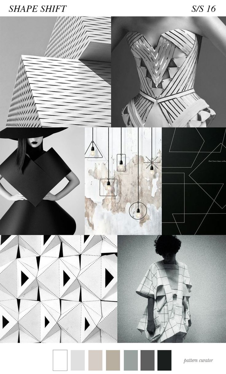 Ideas about Color Trends: 3 Pattern Trends S/S16-Pattern Curator for Eclecti...