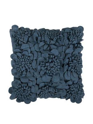 42% OFF Surya Flower Throw Pillow, Stargazer