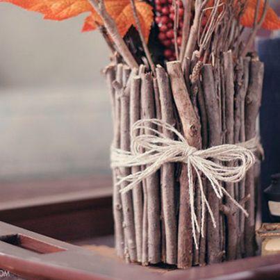 16 best images about arreglos con ramas secas on pinterest for Decoracion con ramas secas