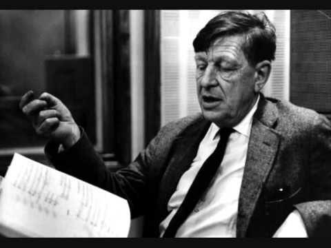 Benjamin Britten: Funeral Blues (from Cabaret Songs) - Della Jones