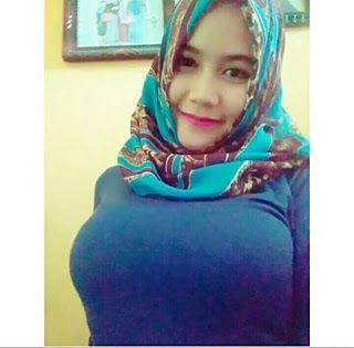 Toket Jilboobs Aduhai Indah BB17 - Toket Bohay BB17