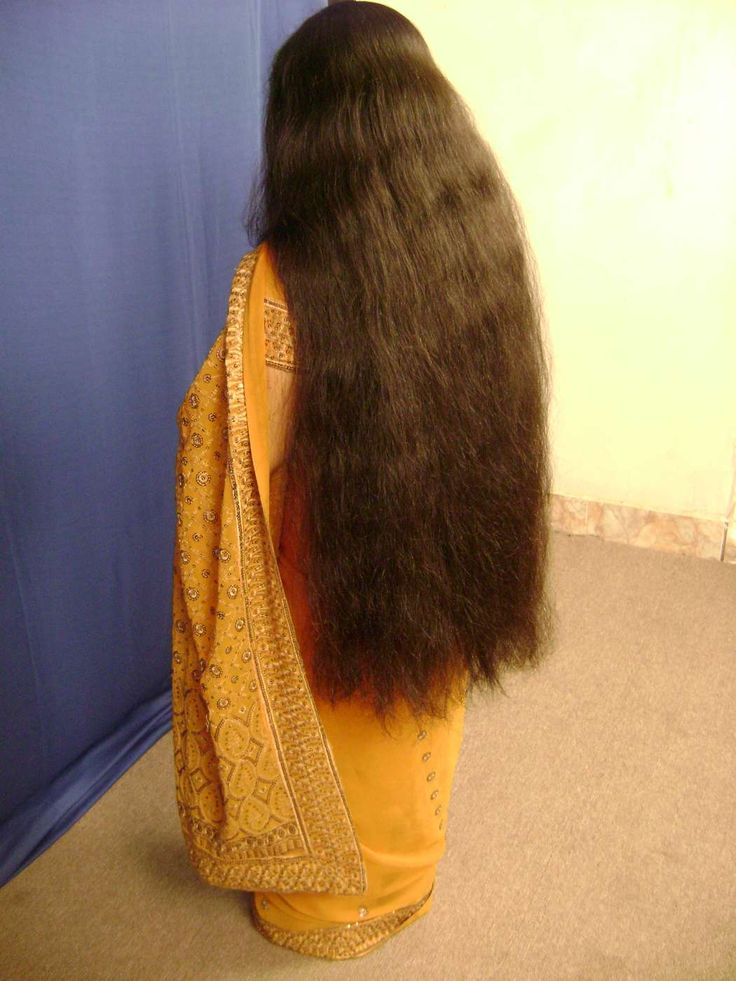 how to get long and beautiful hair
