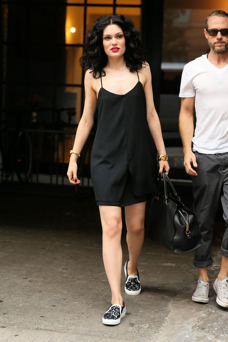 Jessie J - Out & About                              …