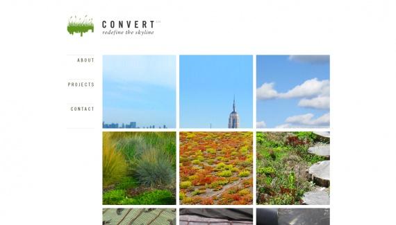 Convert -