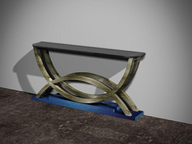 è perfetta per te! http://www.idfdesign.it/consolles-mobili-ingresso ...