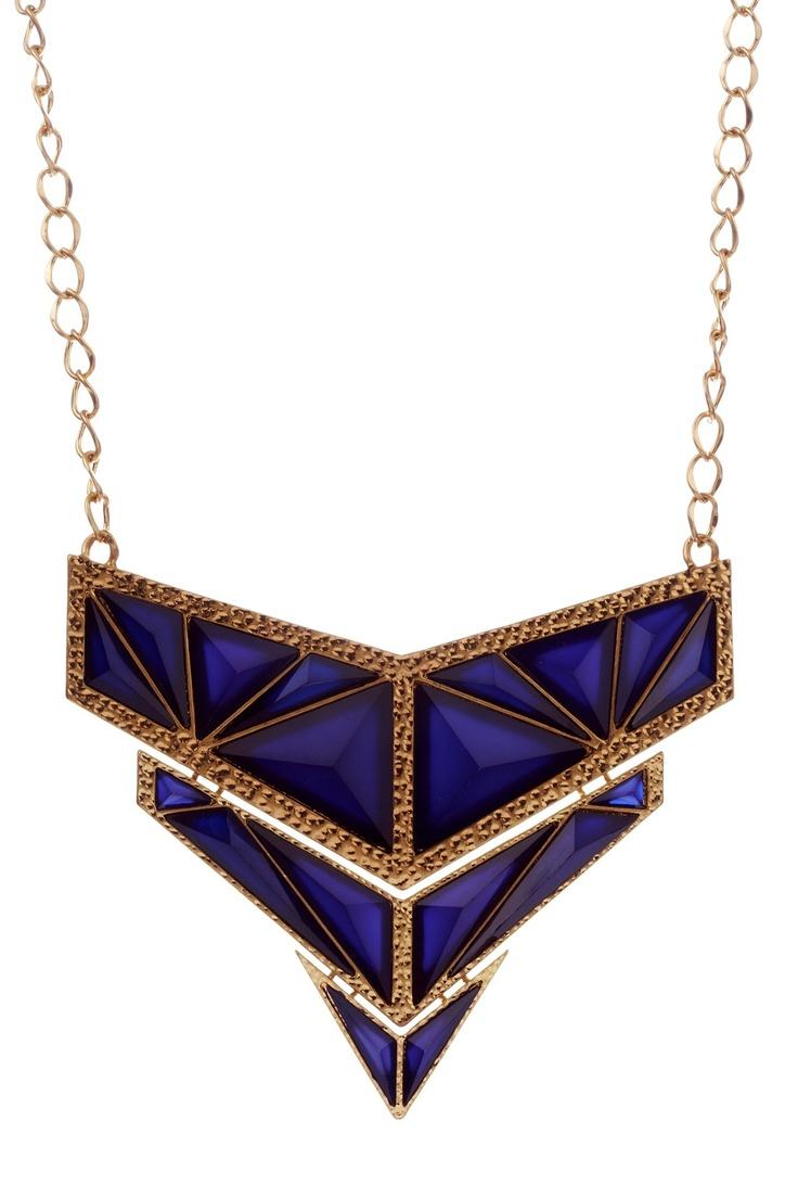 Luxor Necklace