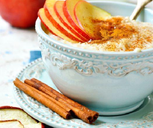Almás köles fahéjjal Recept képpel - Mindmegette.hu - Receptek