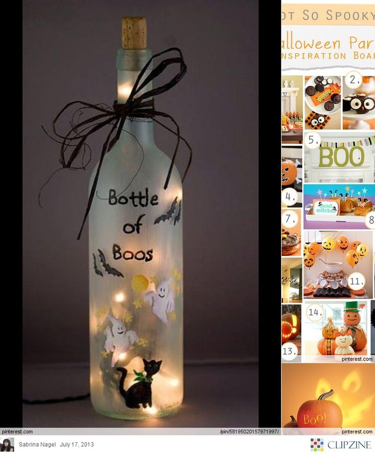 42 best Halloween 2013 images on Pinterest Halloween stuff - halloween club decorations