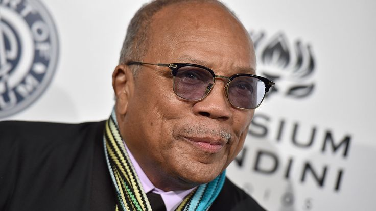 """Quincy Jones Takes the Stand in Michael Jackson Royalties Trial  """"I'm not suing Michael"""" Jones said pointedly to the attorney for Jackson's estate. """"I'm suing y'all.""""  read more"""