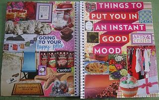 Good mood pages