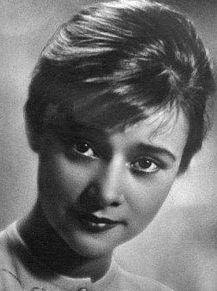 ЛЮДМИЛА МАРЧЕНКО--russian actress Lyudmila Marchenko 1940-1997
