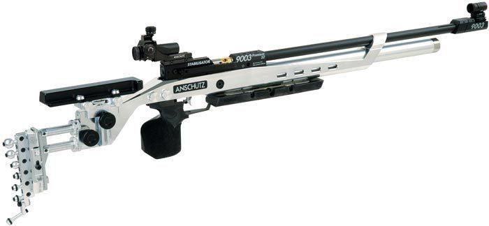 Anschutz 9003 Premium S2 Precise Air Rifle. Air rifles.     *   Anschutz 9003…