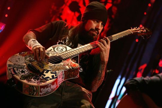 Reginald 'Fieldy' Arvizu