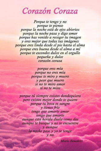 Poemas De Amor Para Descargar Y Dedicar Los Versos