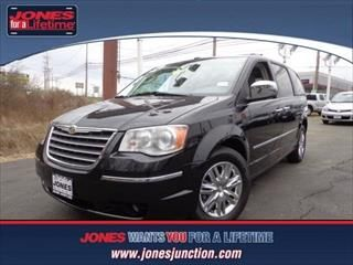 2010 Chrysler Town & Country 4dr Wgn Limited - Bel Air MD area Toyota dealer serving Bel Air MD – New and Used Toyota dealership Serving Baltimore Fallston Towson MD