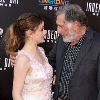 independence day resurgence judd hirsch | Bill Pullman and Judd Hirsch Return for 'Independence Day' Sequel