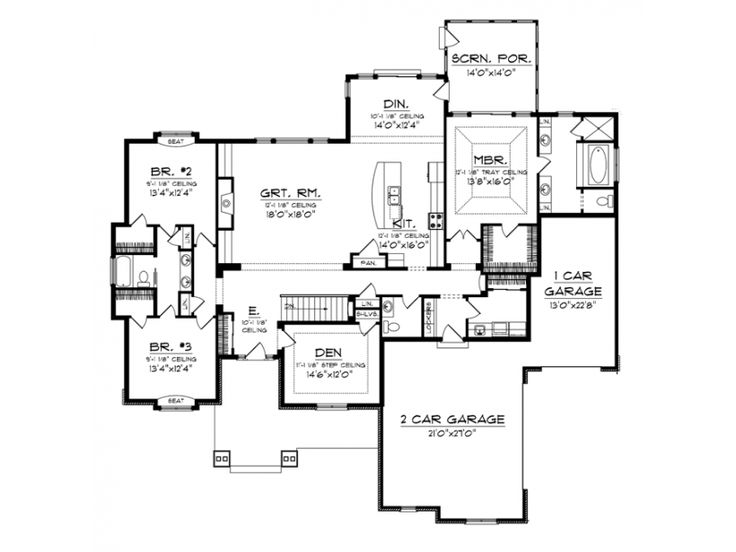 American dad house floor plan for Famous building blueprints