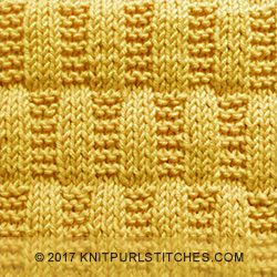 Knitting Patterns For Beginners Garter Stitch : 25+ best ideas about Knit stitches on Pinterest Knitting patterns, Easy kni...