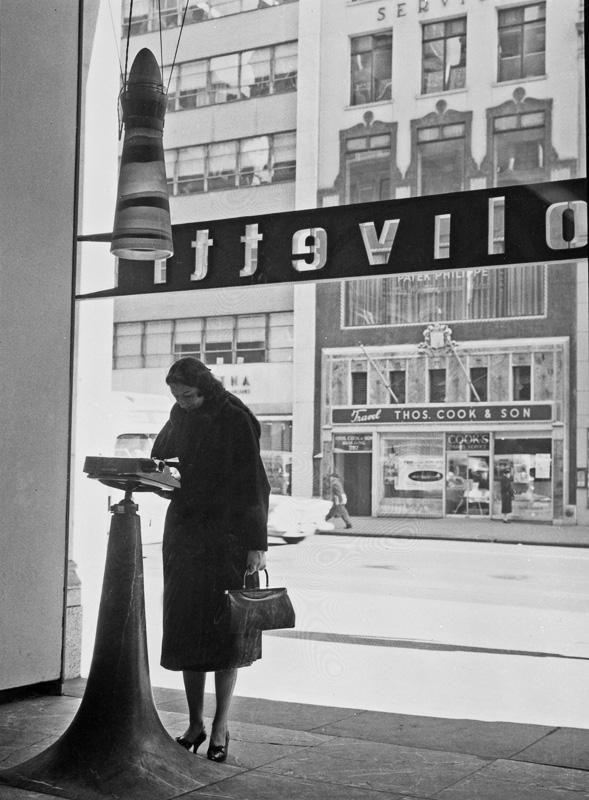 """Foto Gallery """"Il negozio più bello della Quinta Strada"""""""