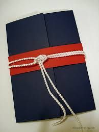 nautical invitations - Google Search