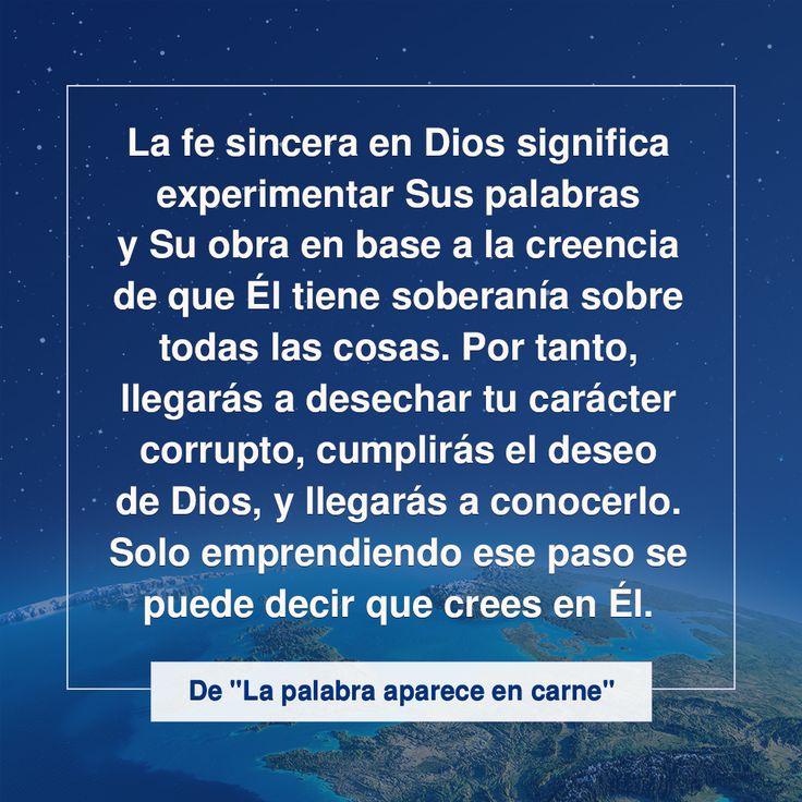 """De """"La palabra aparece en carne""""#Relámpago Oriental, #Dios Todopoderoso, #Iglesia de Dios Todopoderoso, #Videos cristianos, #el fin del mundo, #el fin de los tiempos, #el fin del tiempo, #la Palabra de Dios, #los últimos días, #Jesús, #Cristo,Biblia, #Señor, #nombre de Dios, #Espíritu Santo, #la voz de Dios, #salvación, #la vida eterna, #Dios tiene un Plan, #santidad , #el reino de dios, #el Día del Juicio, #conocer a Dios, #la creencia, #la Ira de Dios, #Voluntad de Dios, #Nuevo Testamento…"""