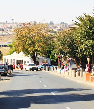 Experience cultural diversity and a sense of community in Soweto. http://www.privateproperty.co.za/neighbourhoods/soweto/25