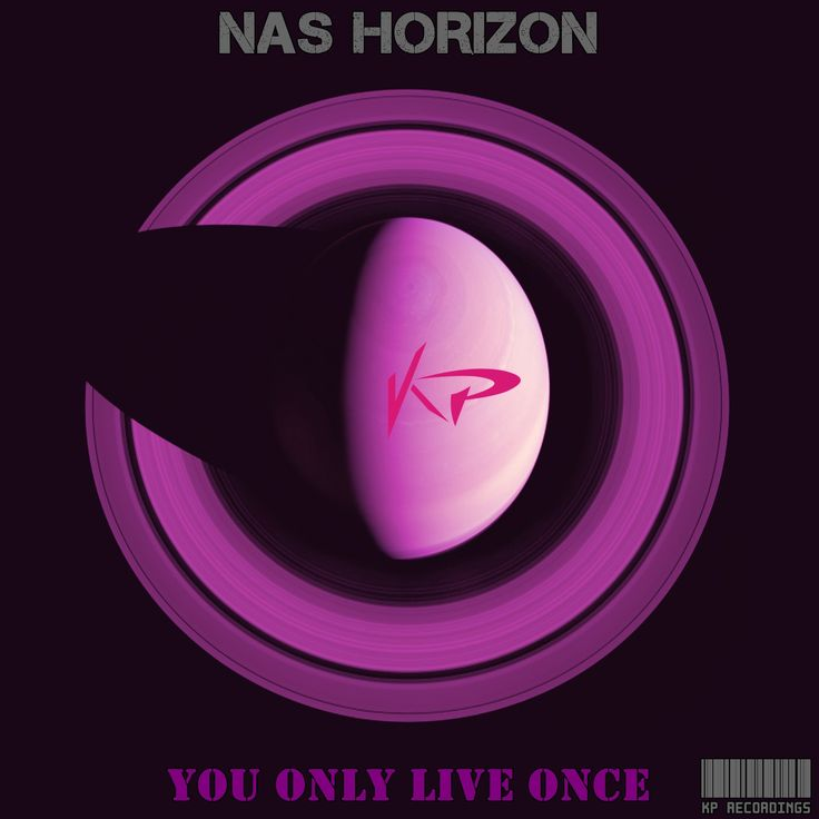Coming Soon !!! Nas Horizon - You Only Live Once (KP158) Release Date on Beatport : Oct.03.2014 Release Info: 1-You Only Live Once (Original Mix) 2-You Only Live Once (AliReza DP ReMix) 3-You Only Live Once (Jaytor ReMix) 4-You Only Live Once (Minas Portokalis ReMix)