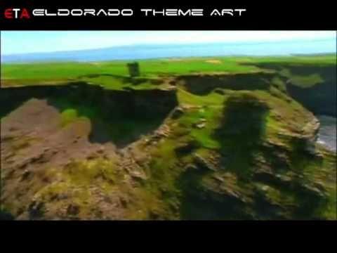Ireland by Eldorado Theme ART