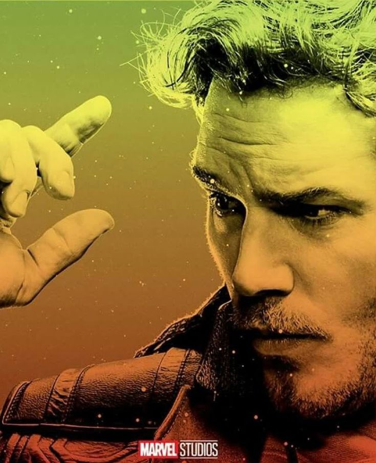 Guardians of the Galaxy Member Star Lord aka Peter Quill Played By Chris Pratt Makes List of 25 Most Powerful Marvel Cinematic Universe Super Heroes, Check Out What Other Marvel Heroes Made List - DigitalEntertainmentReview.com