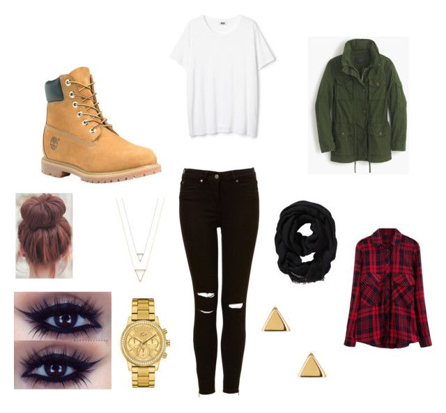 Cute Winter Outfits For School | Inspiration