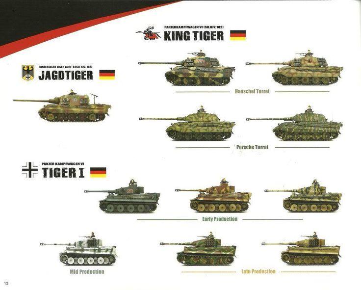 King tiger tank vs sherman - photo#20
