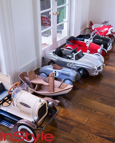Living with Skyler - Look Inside Rachel Zoe's Chic Home - What's Right Now - Fashion - InStyle