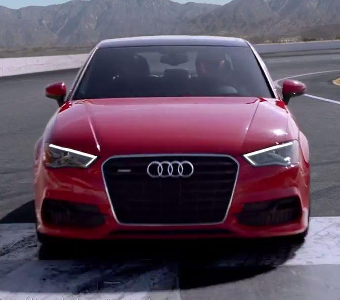 17 Best Images About Audi A3 S-Line On Pinterest