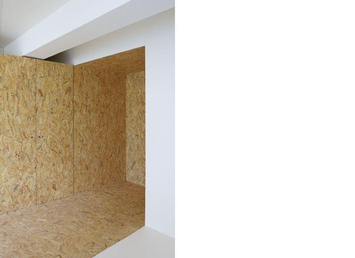 immaculée conception - gens : association libérale d'architecture