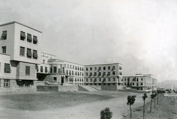 Genel Kurmay Binası Eski Ankara Fotoğrafları 2