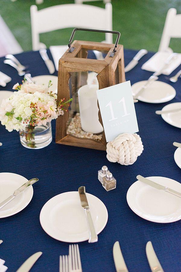 Best 25 Nautical Wedding Centerpieces Ideas On Pinterest