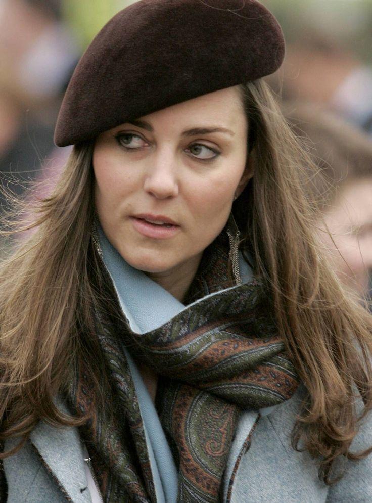 DEPPER IKKE: Kate Middleton er en ettertraktet kvinne. Det synes også prins Williams venner.