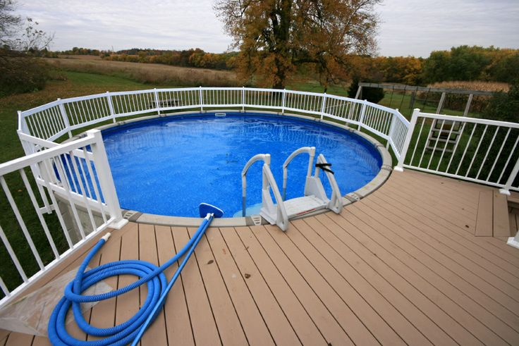 17 Best Images About Pool Decks By Hickory Dickory Decks